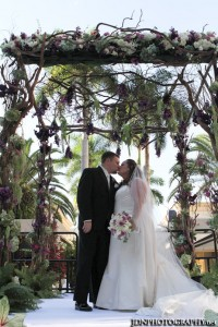 Danielle and Garrett's Jewish-Interfaith wedding ceremony is the perfect reason why I do what I do.