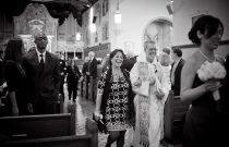 The Power Team of Jewish Catholic Wedding Officiants!