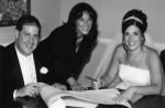 Scott & Liz – My first and BEST wedding ever!
