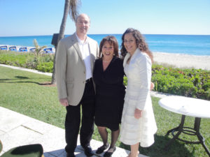 Jewish Interfaith Destination Wedding