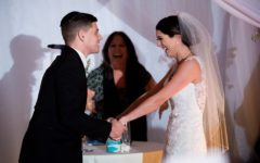 Jewish Interfaith Wedding Officiant
