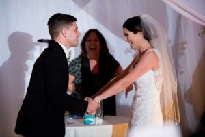 Jewish Interfaith Wedding Officiant