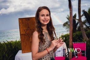 Destination Bat Mitzvah in Mexico