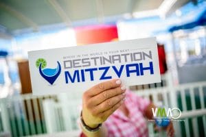 Destination Bat Mitzvah